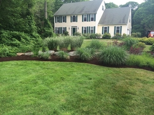 Steve's Landscaping - Samples of our work
